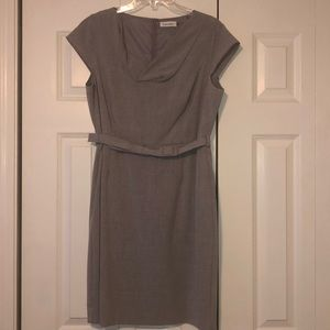 Calvin Klein Work Dress